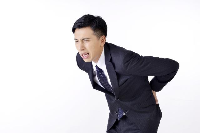 腰の痛みが長引く理由の1つに感情が影響しているって本当?